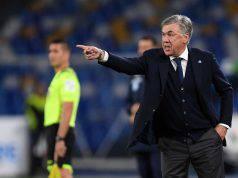 Liverpool Napoli Ancelotti