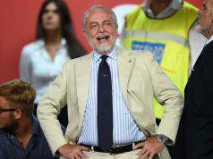 de laurentiis liverpool napoli