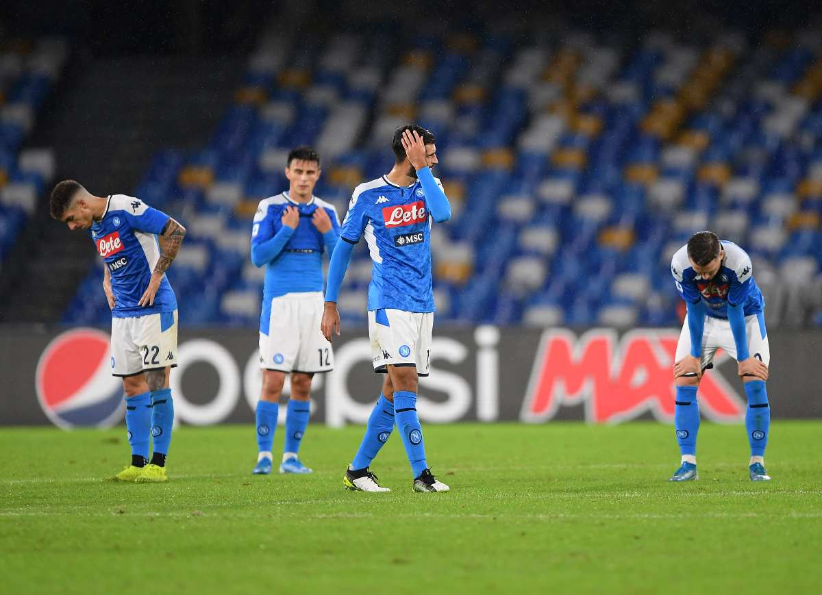 Napoli-Genoa (Getty Images) (1)