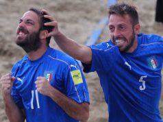 beach soccer mondiali Palmacci