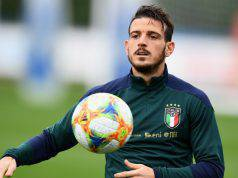 Alessandro Florenzi Italia