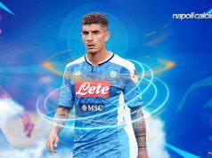 Di Lorenzo Napoli