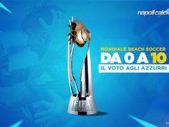 Mondiale Beach Soccer