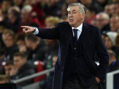 Ancelotti dimissioni