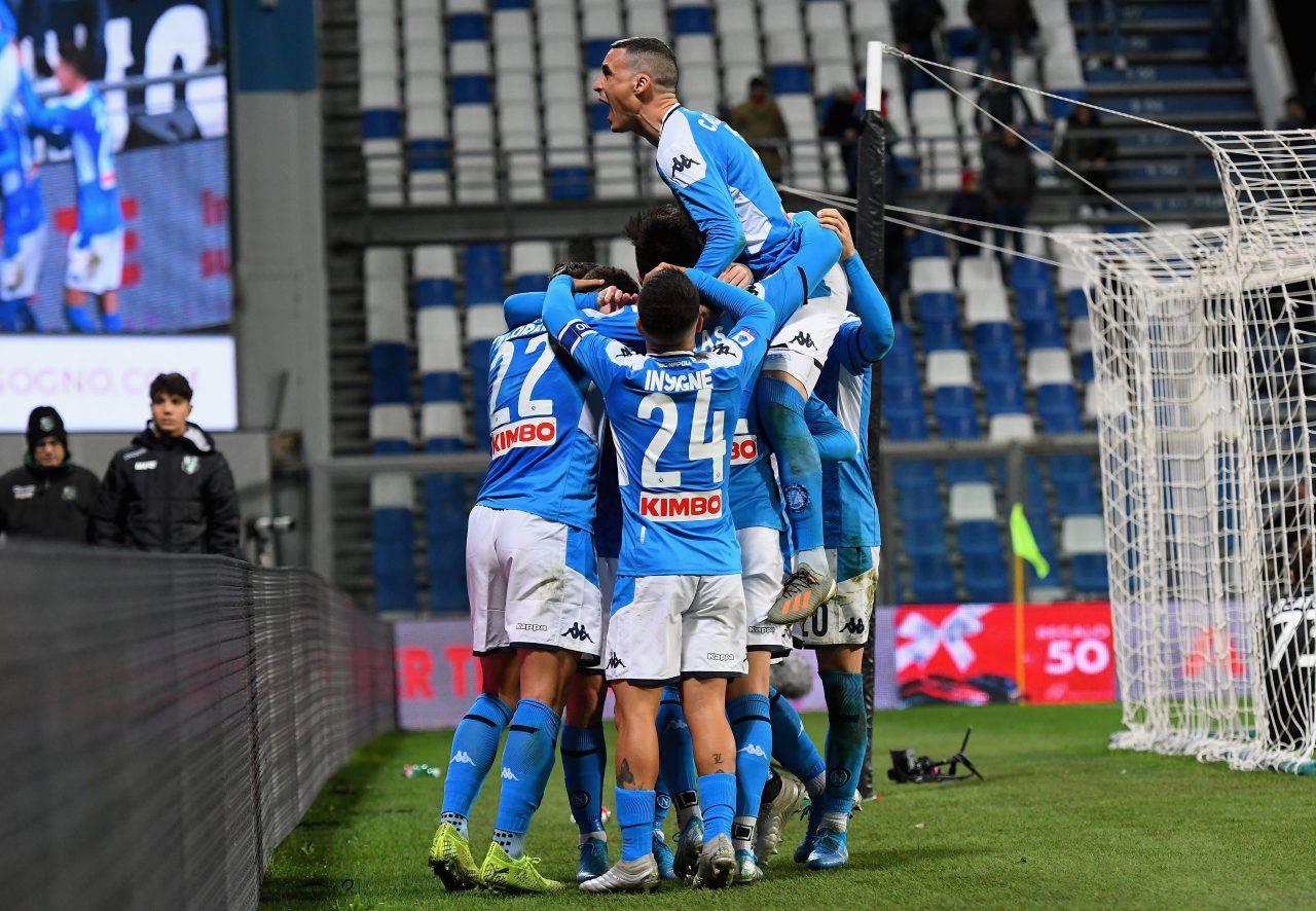 Calciomercato Napoli Gattuso