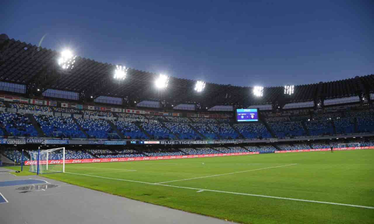 rinviata Juve Inter