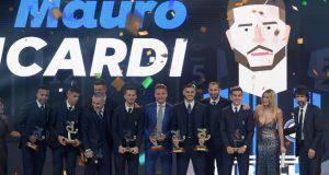 Gran Galà del Calcio premiazione