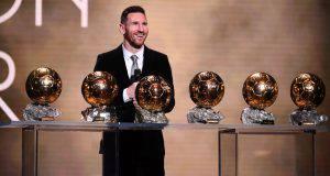 Lionel Messi vegano