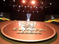 Sorteggio Europa League dove vederli TV