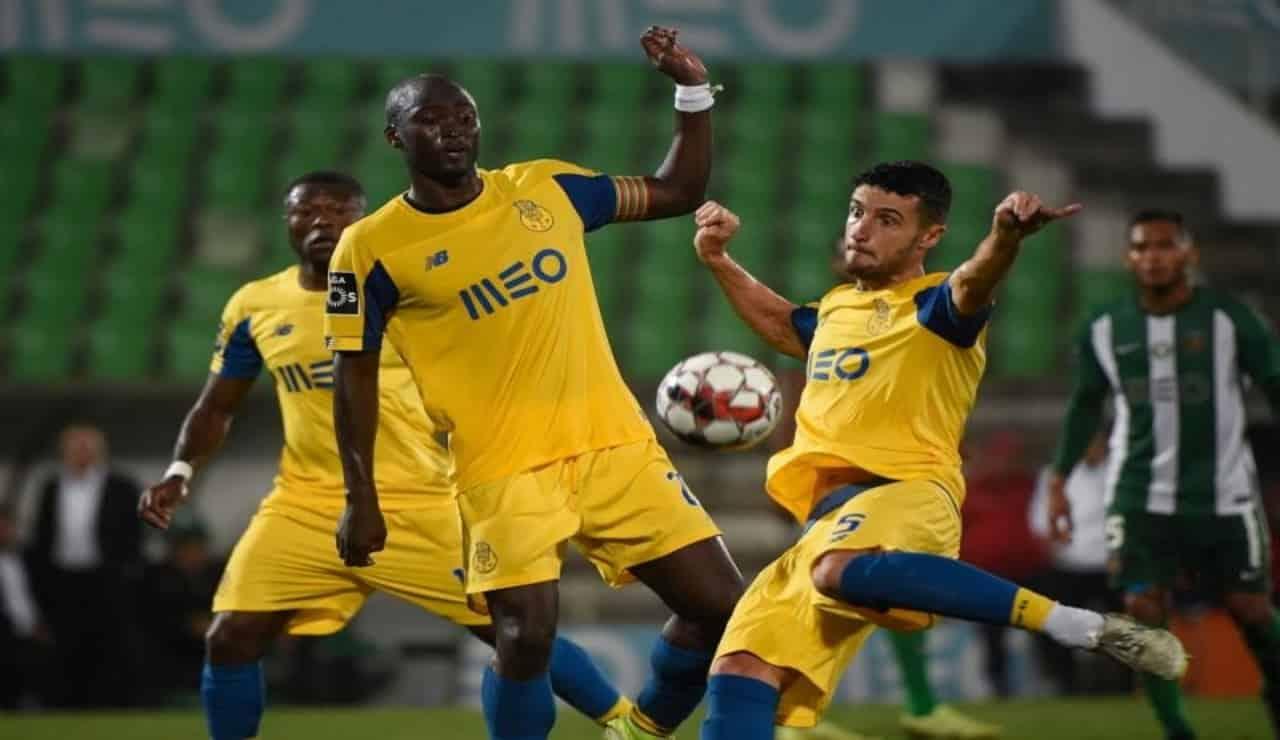 Danilo Pereira Napoli