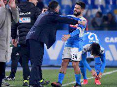 Gattuso, Napoli-Juventus (Getty Images)