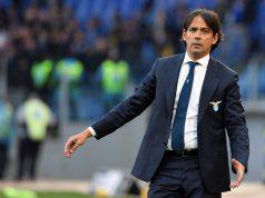 Napoli-Lazio Inzaghi