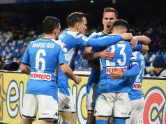 Napoli Juventus