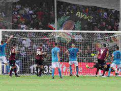 Derby tra Benevento e Salernitana