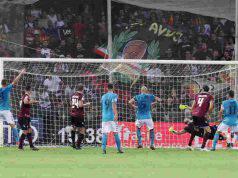 Derby tra Benevento e Salernitana
