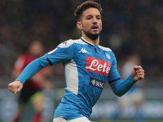 Dries Mertens (Getty Images)