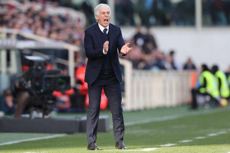Gian Piero Gasperini Prossimo allenatore Napoli
