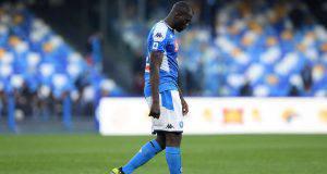 Kalidou Koulibaly Napoli calciomercato