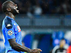 Koulibaly Champions League