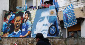 Hamsik Maradona