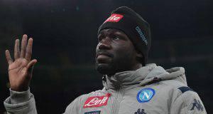 cessione Koulibaly calciomercato Napoli