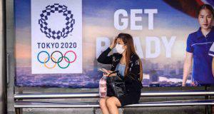 Olimpiadi Tokyo 2020 coronavirus