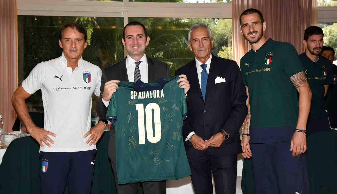 Spadafora blocca la Serie A
