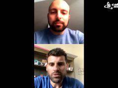 Intervista a Nocerino