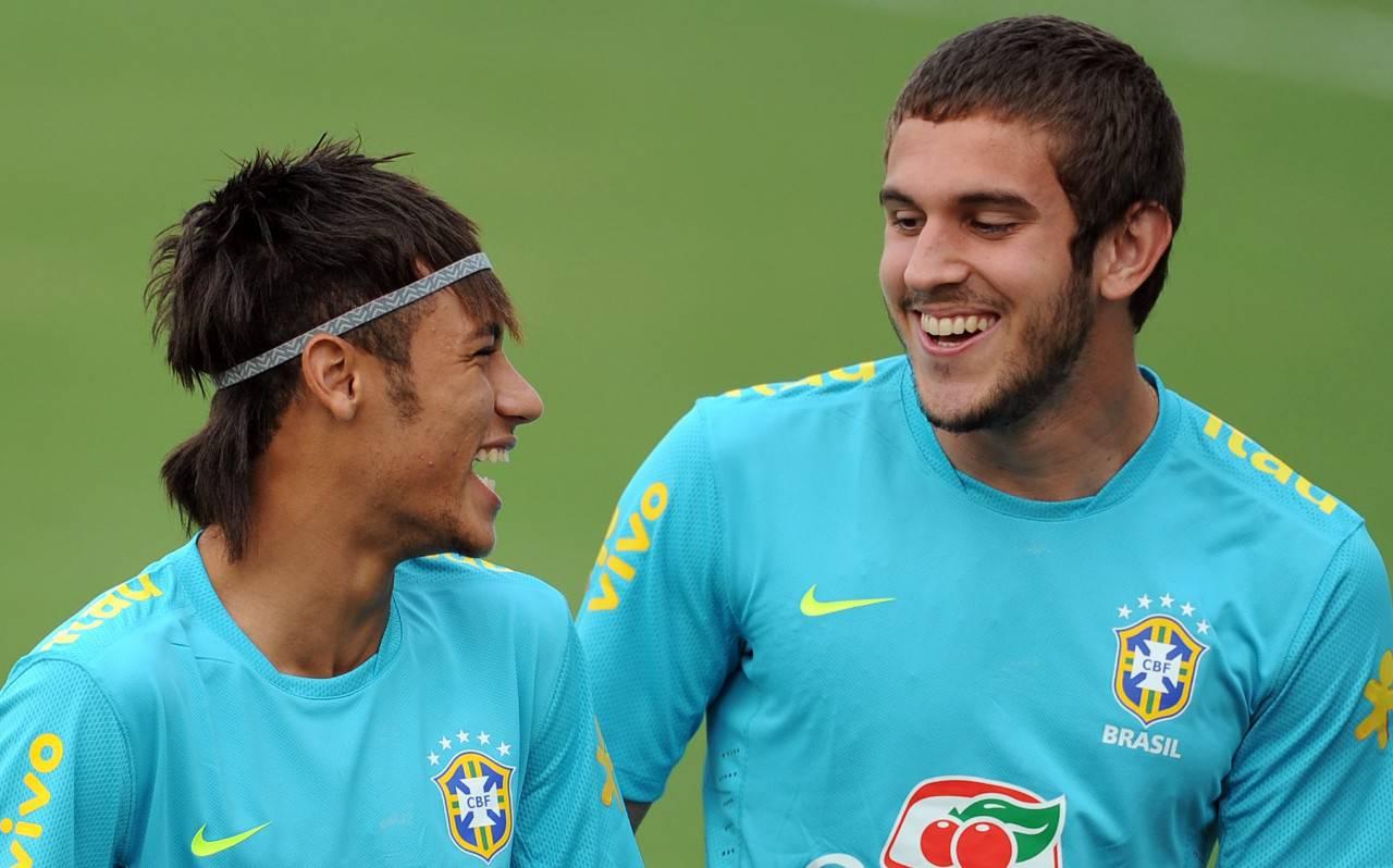 Bruno Uvini Neymar