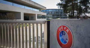 UEFA campionati