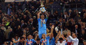 Paolo Cannavaro Coppa Italia