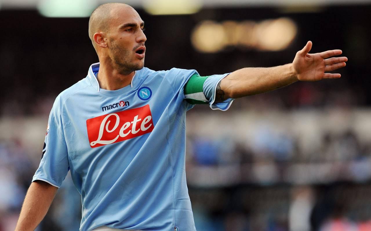 Paolo Cannavaro capitano