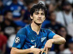 Azmoun calciomercato Napoli chi è