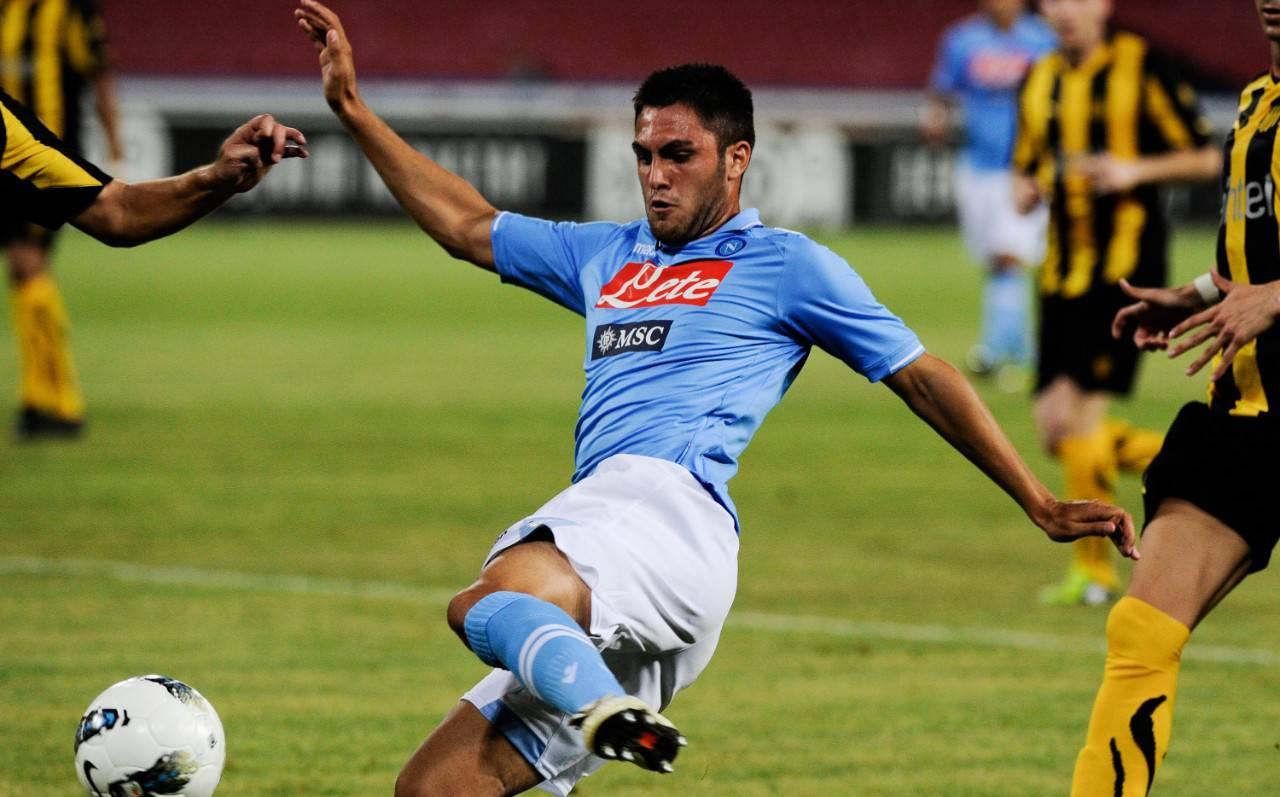 Victor Ruiz Napoli