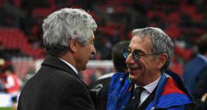 Castellacci attacca il Comitato per difendere i medici di Serie A
