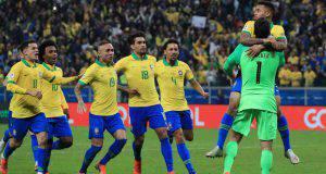 Everton Brasile Calciomercato Napoli