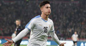 Calciomercato Napoli Rodriguez