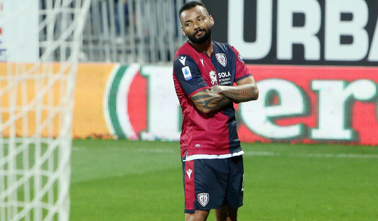 Calciomercato Napoli Mertens Joao Pedro