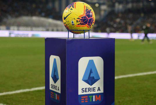 La Serie A aspetta il protocollo per gli allenamenti