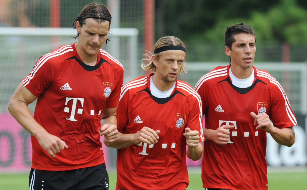 Sosa Bayern