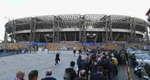 Serie A porte aperte