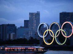 olimpiadi tokio in 10 giorni