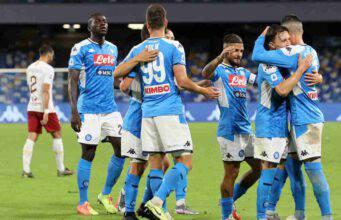 vittoria Napoli