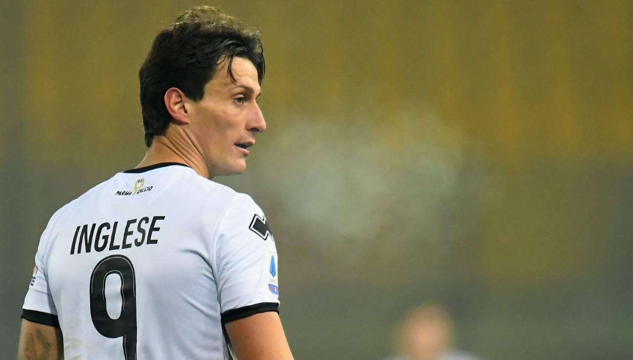 Roberto Inglese - Parma