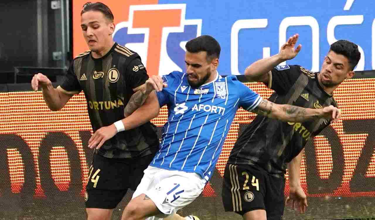Karbownik Calciomercato Napoli