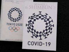 Olimpiadi Tokyo Covid