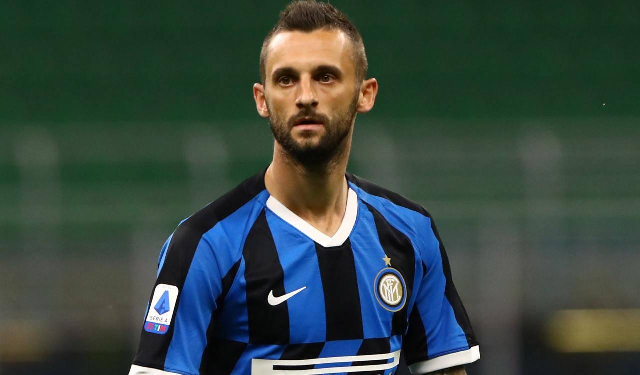 Allan Napoli Inter Brozovic