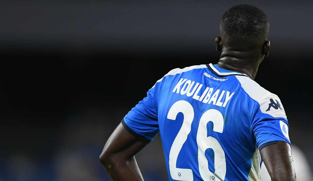 koulibaly accordo manchester city