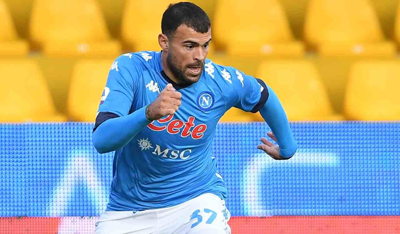 Probabili formazioni Real Sociedad Napoli Petagna
