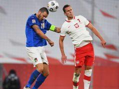 Milik Polonia Italia
